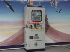 热电厂供氢系统正压防爆